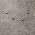 Pyrite d'Inde pastille 6mm 2.1€x4=8.4€