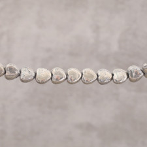 Pyrite d'Inde coeur 10mm