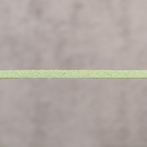 Cuir suédé vert bobine de 30 m