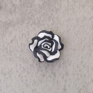 """Rose 20mm """"tendance """" 0.3x6=1.8€"""