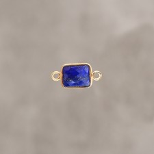 "Lapis ""A"" pl.or 1 m rect 10x8mm-2x4.9=9.8€"