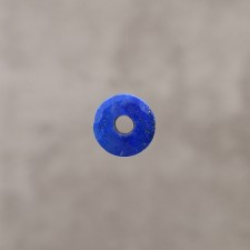 "Lapis d'Afghanistan ""AA"" donuts 12mm 4.3€x2=8.6€"