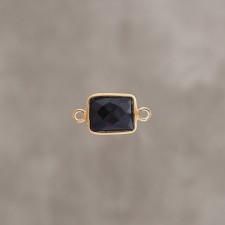 """onyx """"A"""" pl.or 1 m-rect 10x12mm-5.9x2=11.8€"""