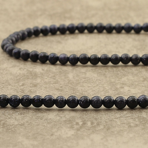 Blue sand stone 4mm